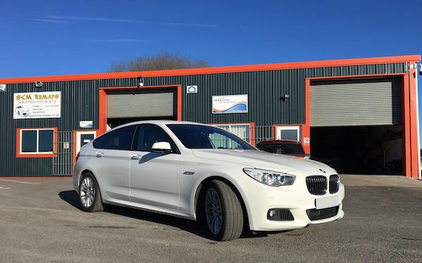 scm remaps south wales remapping specialists