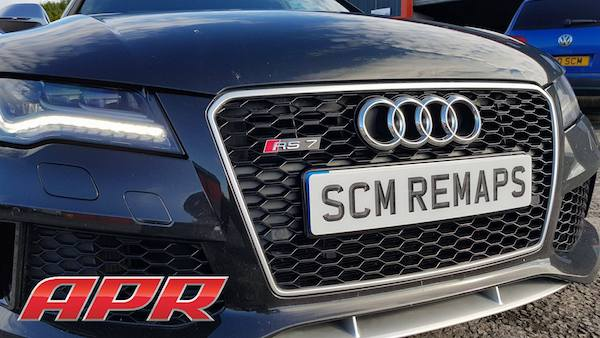 SCM Remaps Car Remapping Swansea Car Remaps