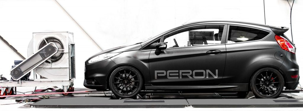 Peron Performance Ford Fiesta