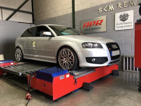 SCM Remaps South Wales APR Official Distributor Car Remapping South Wales